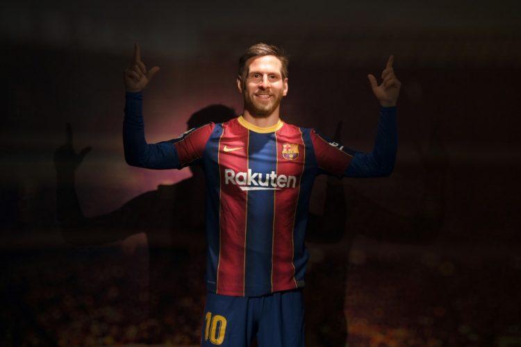 FC Barcelona Cicil Bonus Loyalitas Kepada Lionel Messi Sebesar Rp 1,33 Triliun