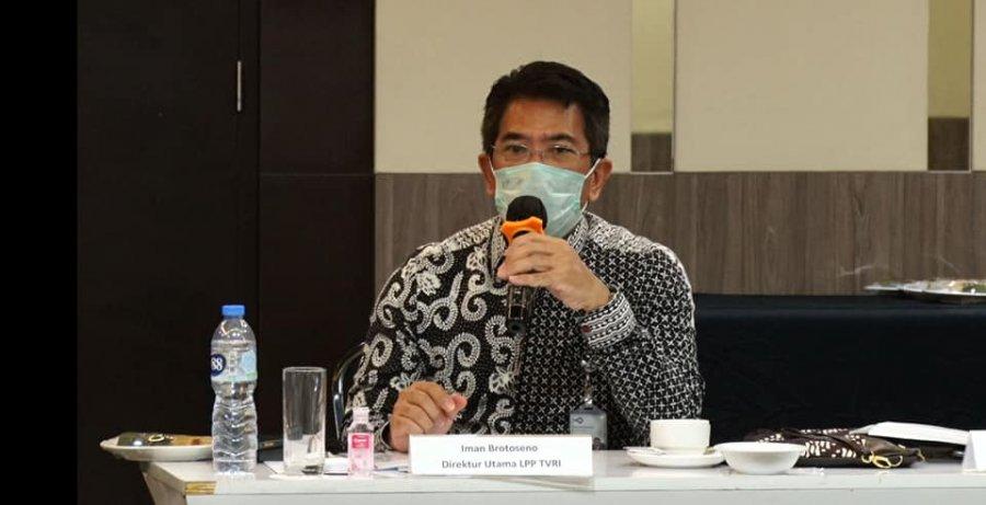 TVRI Jawab Pertanyaan Soal Film G30S PKI Tidak Ditayangkan
