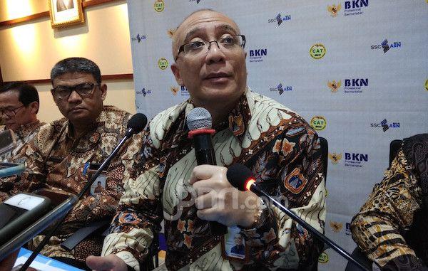 Kepala BKN: PPPK Bukan Pegawai Kontrak Biasa, Tak Bisa Diberhentikan Semaunya