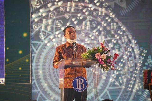 Andi Sudirman Sulaiman Harap Forum Pinisi Sultan Bisa Majukan Ekonomi Sulsel