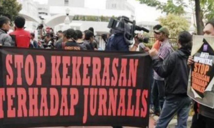 KKJ: Usut Penyekapan dan Penganiayaan Jurnalis Tempo