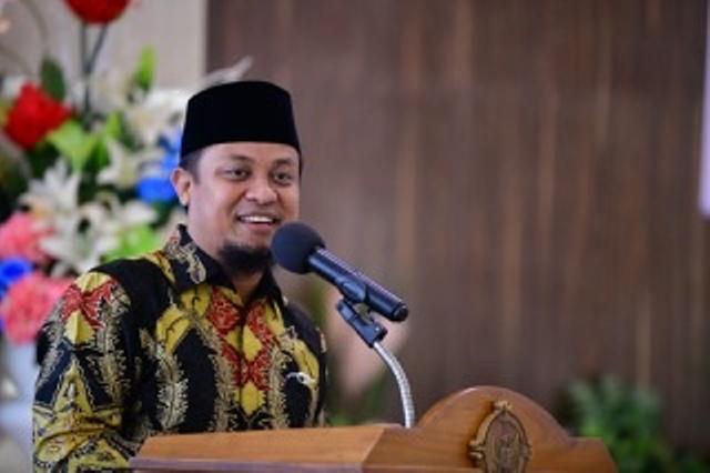 Sulsel dan Beberapa Kabupaten/Kota Masuk Top 99 Innovasi, Plt Gubernur: Alhamdulillah