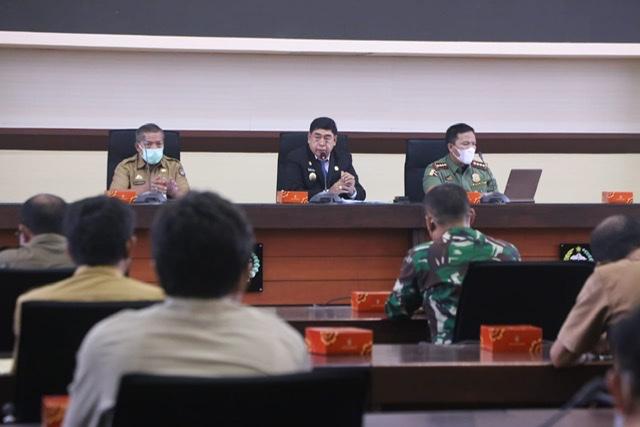 Gakkum dan LHK Sulsel Temukan Multi Kejahatan di Tambang Jeneberang Gowa