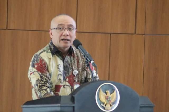 Kepala BKN Peringatkan 9 Kepala Daerah Yang Belum Serahkan Formasi CPNS 2021 dan PPPK