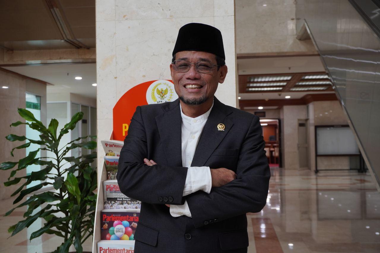 PKS Mengapresiasi Keputusan Presiden Jokowi bersedia disuntik vaksin covi-19 pertama