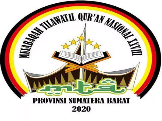 Sumatera Barat Juara Umum MTQ Nasional ke XXVIII 2020