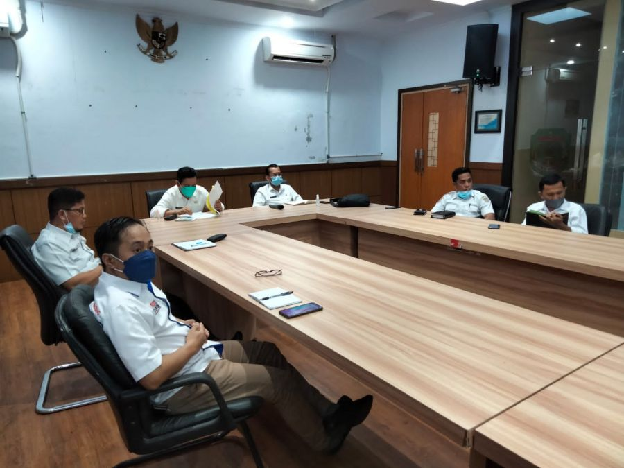 Pilih Spot Kegiatan Outdoor, Kementerian PANRB Apresiasi Inovasi Getar Dilan Luwu Utara