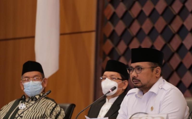 Kemenag RI Umumkan Pembatalan Pemberangkatan Ibadah Haji 1442H/2021