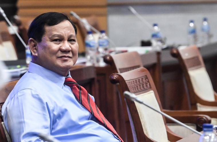 Survei PPI : Prabowo Subianto Mampu Menyalip Elektabilitas Anies Bawesdan Dengan 18,3 Persen Per Mei