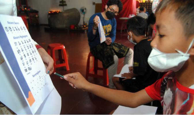 Menjelang Pembelajaran Tatap Muka, Vaksinasi Guru Dipercepat