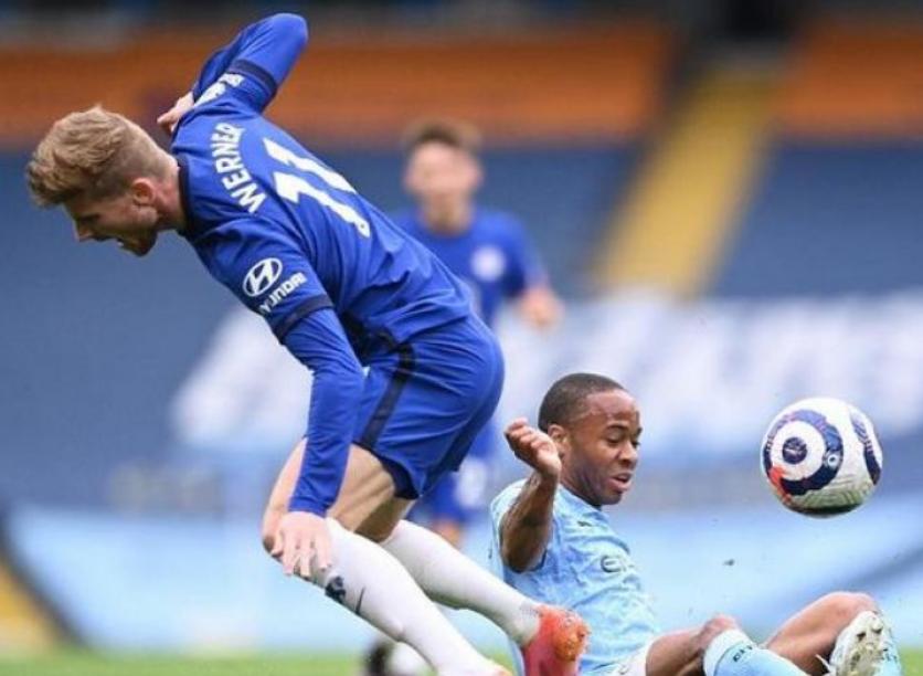 Manchester City Vs Chelsea Bertemu Head to Head di Final Liga Champions