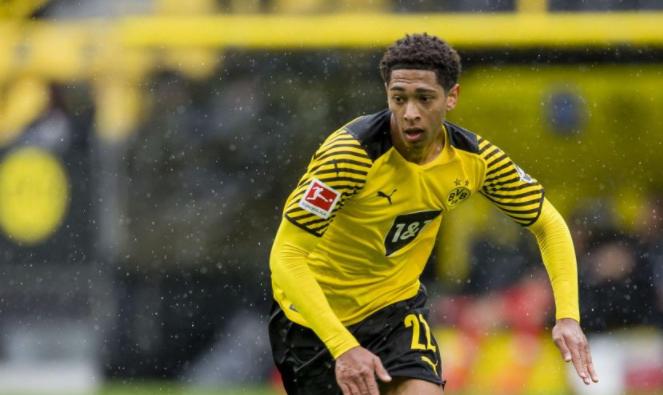 Liverpool Incar Pemain Muda Sensasional Borussia Dortmund, Jude Bellingham