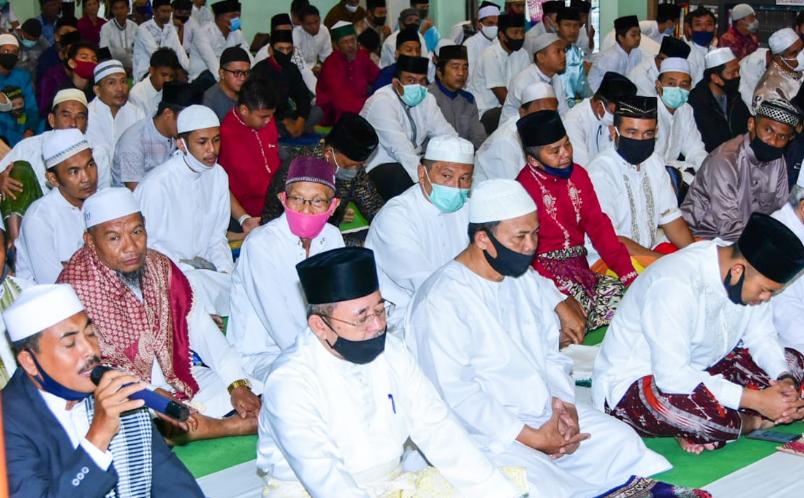 Idul Fitri Kokohkan Kebersamaan dan Kepatuhan