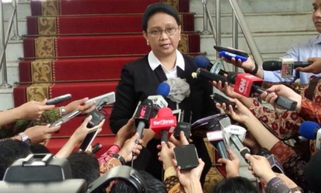 Menlu Retno: Jamaah Umrah Dari Indonesia Dibuka Kembali