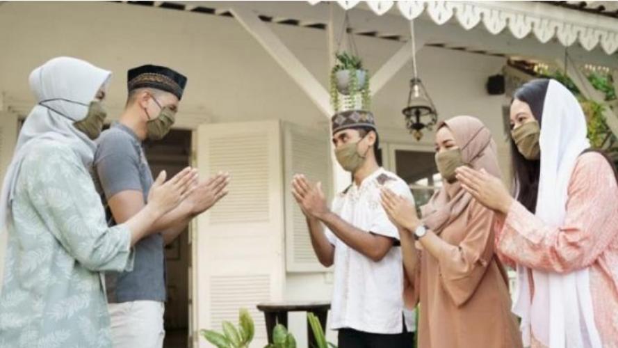 Makna Halalbihalal di Hari Raya Idulfitri