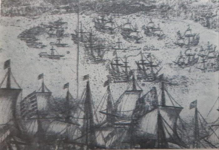 Sejarah Mendaratnya Portugis di Indonesia, Pendatang Pertama dari Eropa
