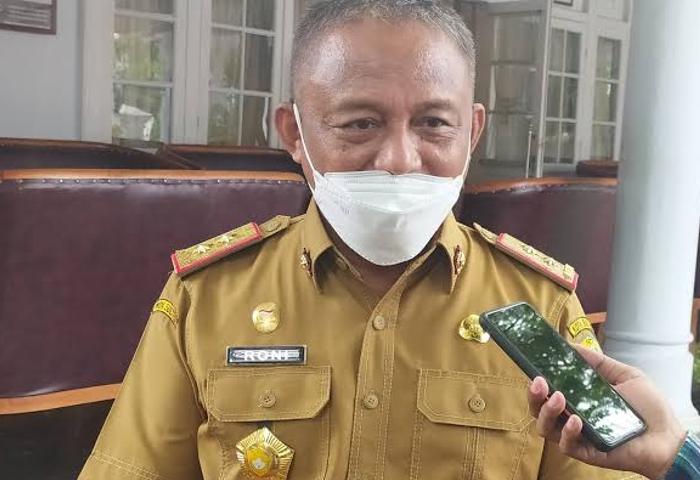 Sekda Roni: Pemkot Baubau Akan Segera Buka Lelang Jabatan Kepala OPD
