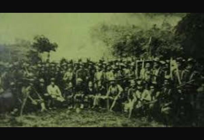 Bagian Pertama, Perjanjian Tellumpoccoe: Persekutuan Antara Tiga Kerajaan Bugis di Sulawesi