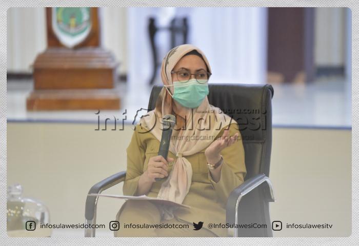 Jelang Musda, Indah Putri Indriani Miliki Peluang Besar untuk Jadi Ketua Golkar Lutra