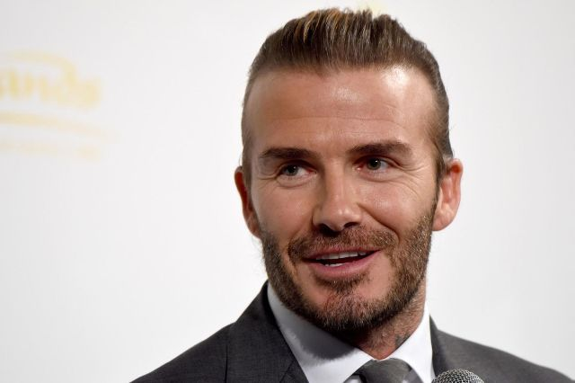 Viral Di Medsos Beckham Ucapkan Selamat Idul Fitri Berbahasa Indonesia