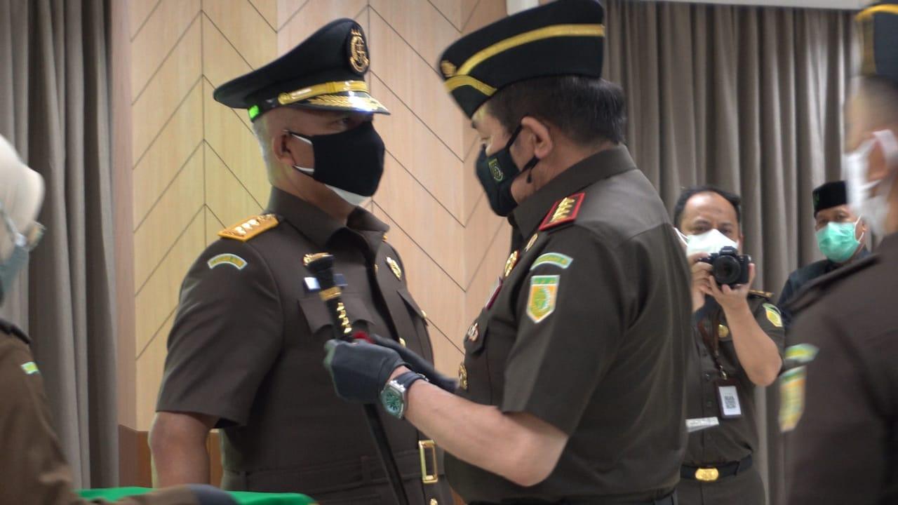 Kepala Kejaksaan Tinggi Sulawesi Barat Berganti, Kini Dijabat Didik Istiyanta