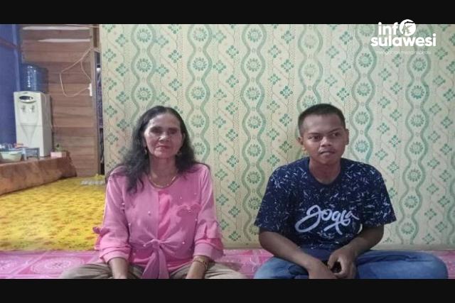 Viral : Nenek Luna Maya, 62 Tahun, Sudah 20 Kali Menikah, Dinikahi Berondong 26 Tahun