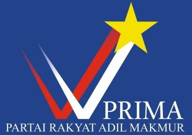 Sejumlah Mantan Petinggi PRD Deklarasikan Partai Prima