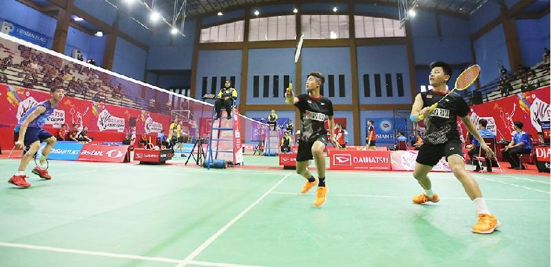 Kejuaraan Bulutangkis PBSI Gowa Open 2021 Akan Digelar 5 Juli 2021