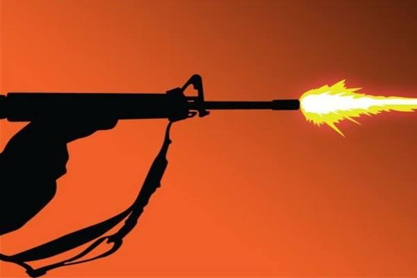 Kontak Senjata Satgas Madago Raya Tewaskan Satu DPO MIT Poso