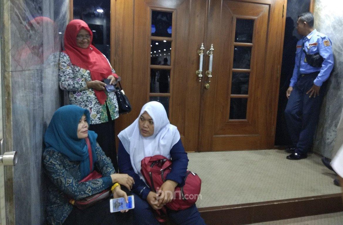Banyak Honorer K2 Tak Lulus Passing Grade PPPK Guru 2021, Nunik Koordinasi Dengan Komisi X