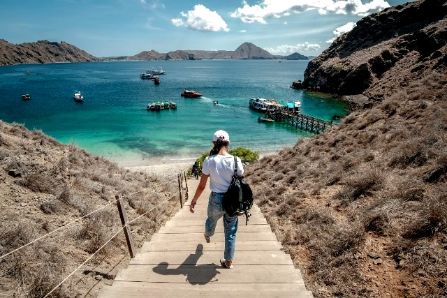 Fokus Segmen Wisatawan Nusantara ini Kemenparekraf lakukan