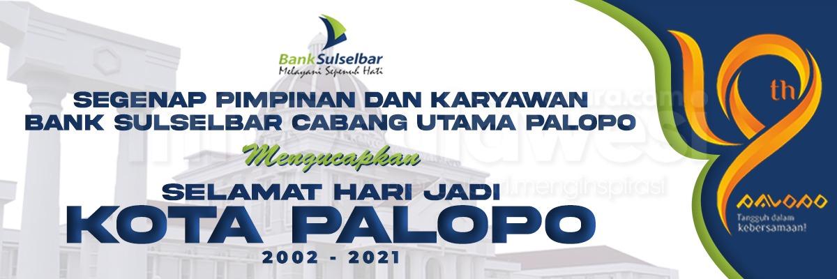 Milad ke 19 Kota Palopo